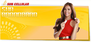 Sun Broadband Weekend Booster Loads