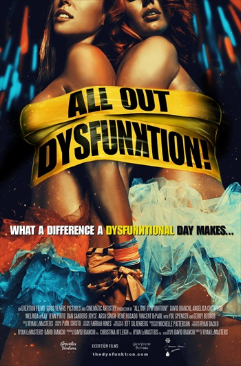 All Out Dysfunktion 2016 English Download