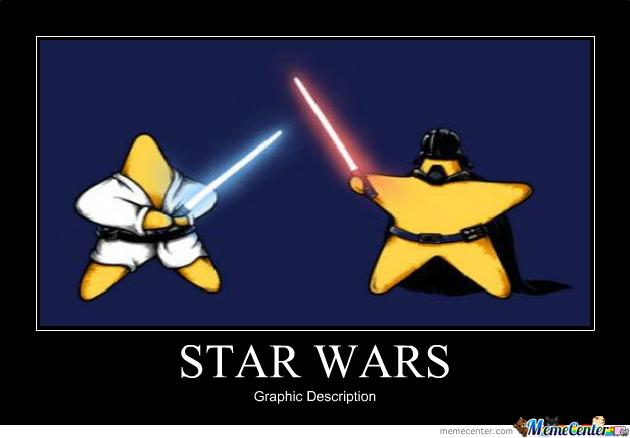 Funny Star Wars Meme : World wildness web star wars memes