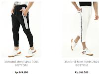 Tips Padu Padan Celana Pria Untuk Tampil Trendy Dan Tampan