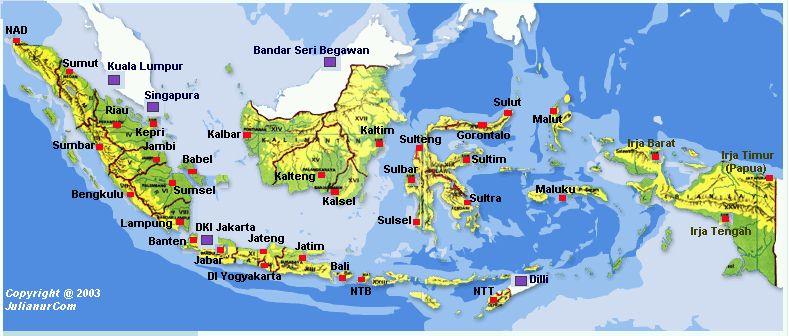 Peta Jawa Timur Pdf