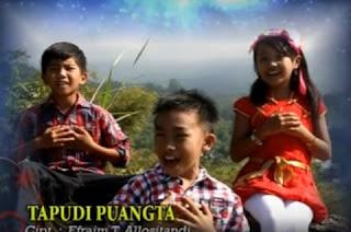 Download Lagu Tapudi Puangta