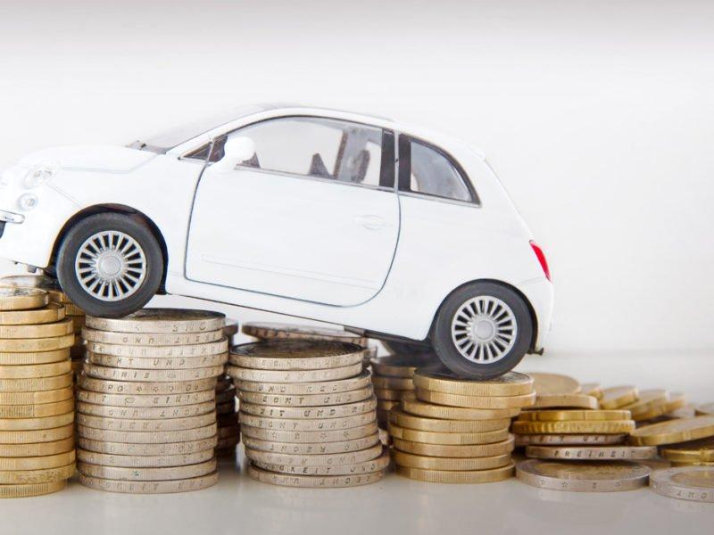 Ποιοι κινδυνεύουν με πρόστιμο για τα τέλη κυκλοφορίας