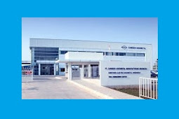 Info Loker Terbaru KIIC Karawang PT Sumiden Hardmetal Manufacturing Indonesia (PT. SUMIA)