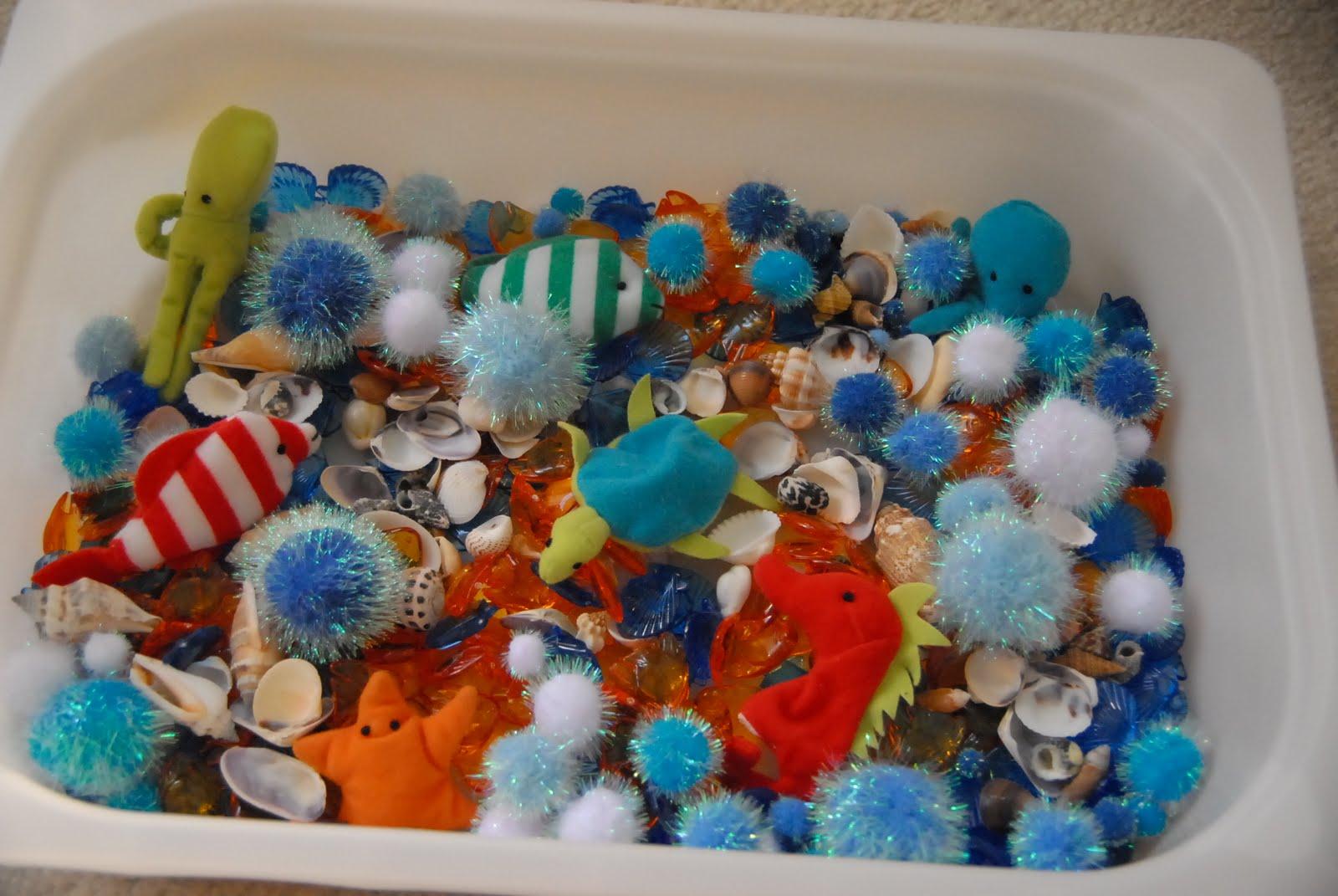 Mc Tot Preschool Ocean