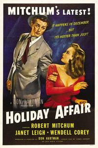 Watch Holiday Affair Online Free in HD