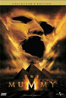 Photo: The Mummy (1999)