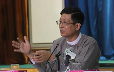 Myanmar Tak Akui Pelanggaran HAM terhadap Etnis Rohingya