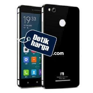 Back Case Xiaomi Redmi 3 Pro / Redmi 3sTempered Glass Series
