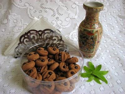 Resep Kue Coklat Kering Oven Tanpa Kacang Yang Mudah Sederhana Enak Terbaru