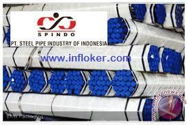 Lowongan Kerja Terkini PT Steel Pipe Industry Of Indonesia Kawasan Kerawang (KIM)