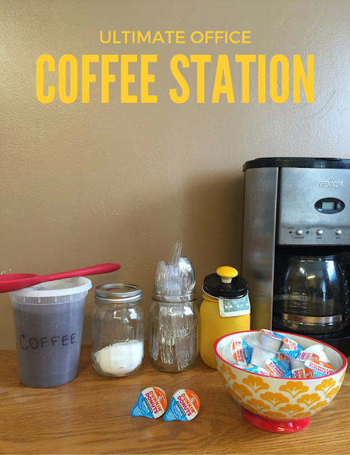 Base Cabinet For Coffee Machine | Workplace Coffee Station