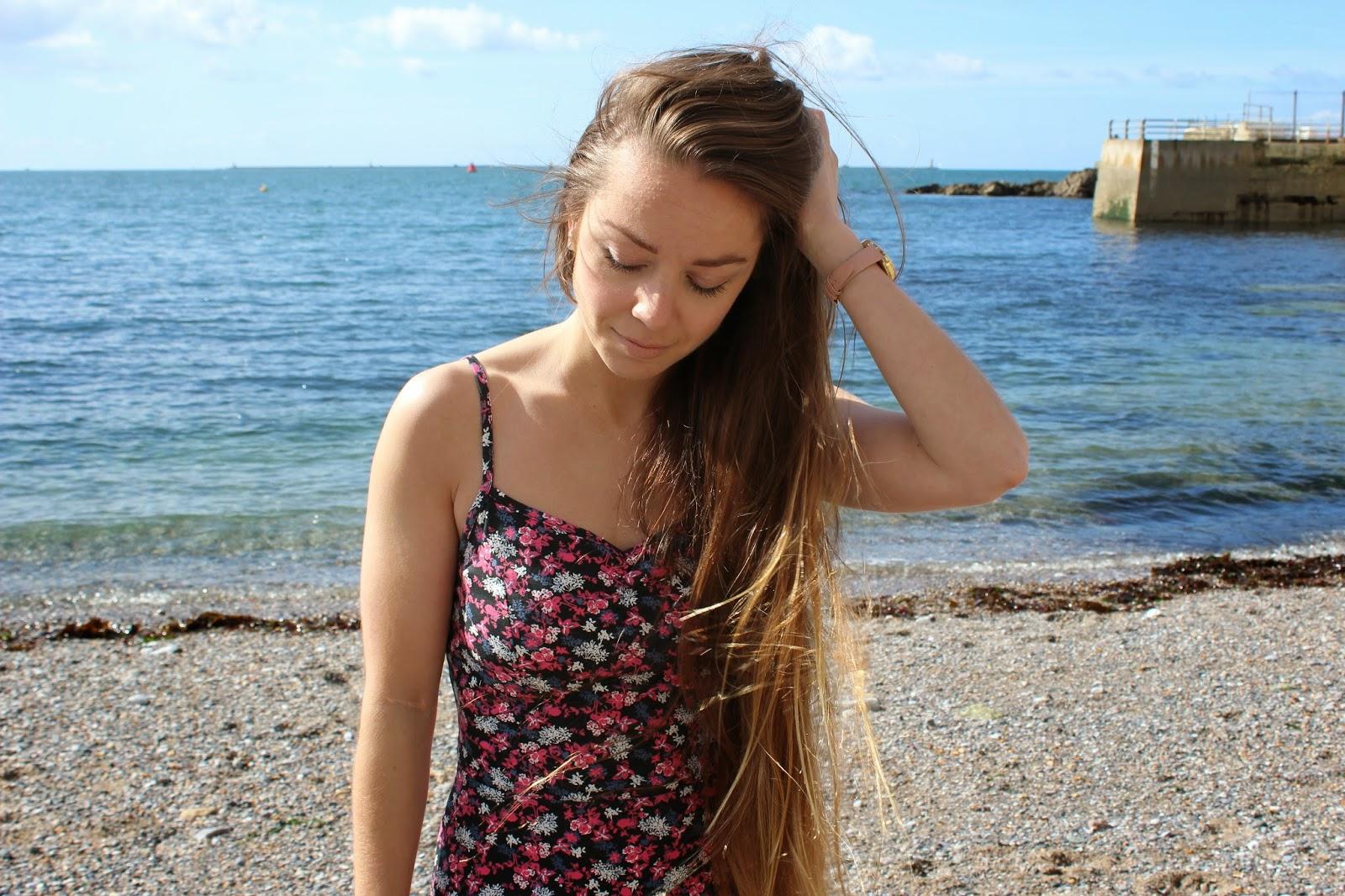 Plymouth fashion blogger