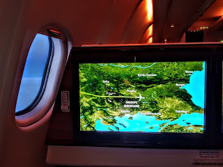 Passage au dessus de la Grèce vers Istanbul 39096e57b36