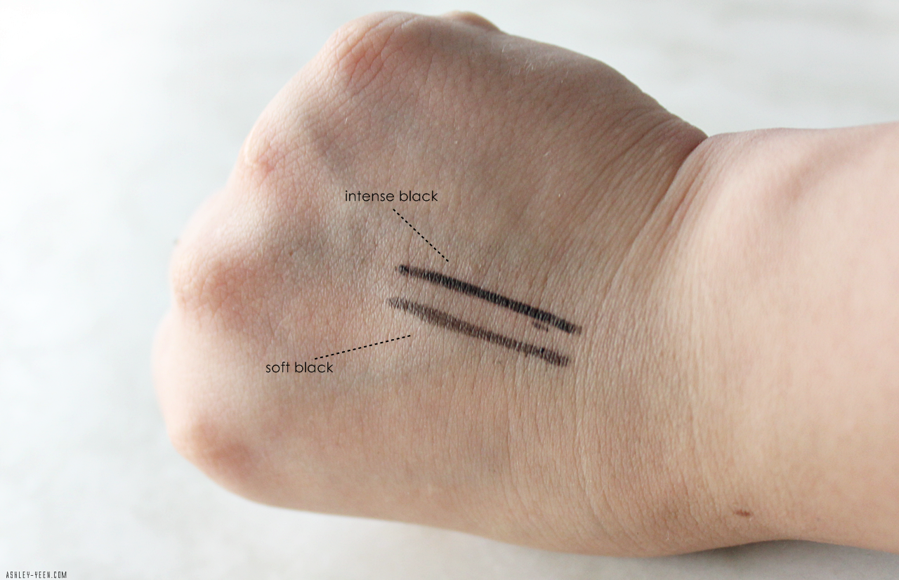 Tried and Tested: Maybelline NEW Hypersharp Liner Laser