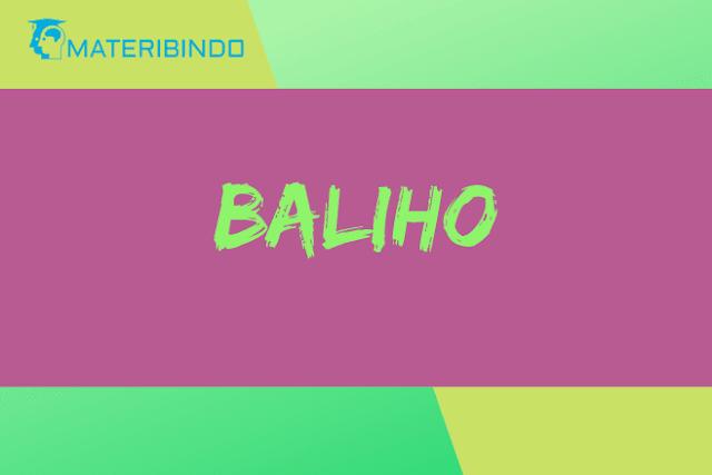 Pengertian Baliho | Ciri, Bahan, Ukuran, Fungsi, Manfaat & Contoh