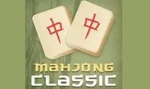 Mahjong Klasik - Mahjong Classic