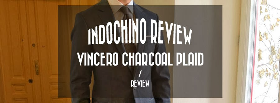 Indochino Vincero REview