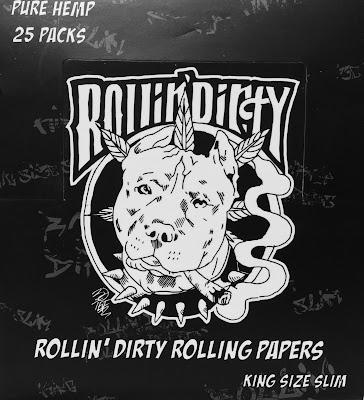 http://www.Rollindirty.bigcartel.com