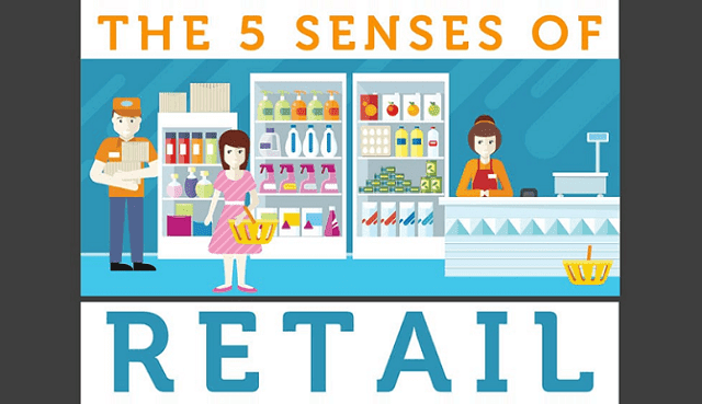 The 5 Senses Of Retail