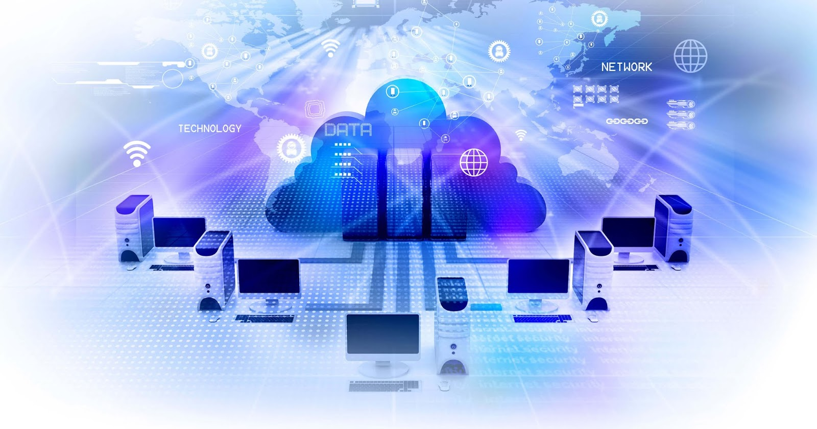 Cloud Hosting Vs  File Servers: A Pros And Cons Analysis
