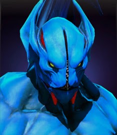Night Stalker Guia DotA 2