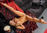 Asa Akira In The Crack 390 Complete Full Size Picture Set