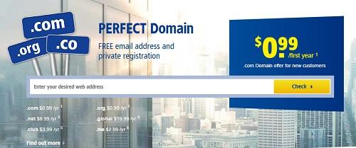 promo domain gratis