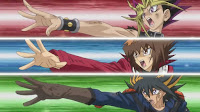 Yu-Gi-Oh! 3D: Bonds Beyond Time Subtitle Indonesia