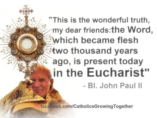Today's Mass Readings and Video : Tuesday April 25, 2017 - #Eucharist