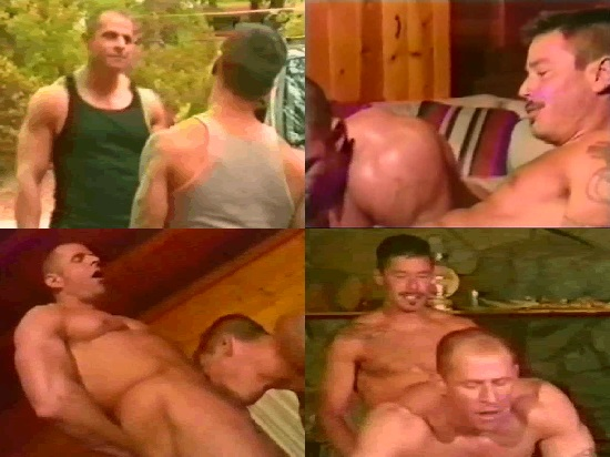 mike radcliffe gay porn star