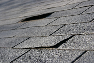 how to spot roof damage after florida hurricane