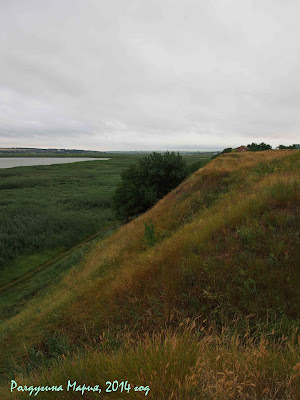 Павловская крепость ростовская область