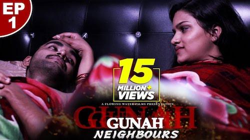 Gunah 2019 Hindi Web Series Series All Episodes