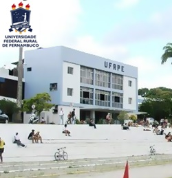 Concurso UFRPE 2018 - Universidade Federal Rurarl de Pernambuco