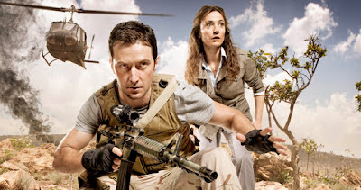 Strike Back 1st season