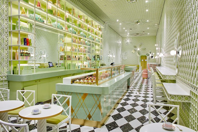 Laduree Beverly Hills