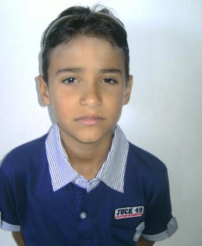 A morte prematura de um garoto de 14 anos ocorrida nessa segunda-feira  (13) 748176a2d00