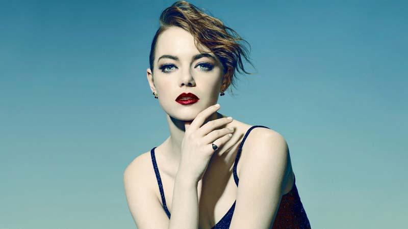 Emma Stone - Saturday Night Live   3 Décembre 2016