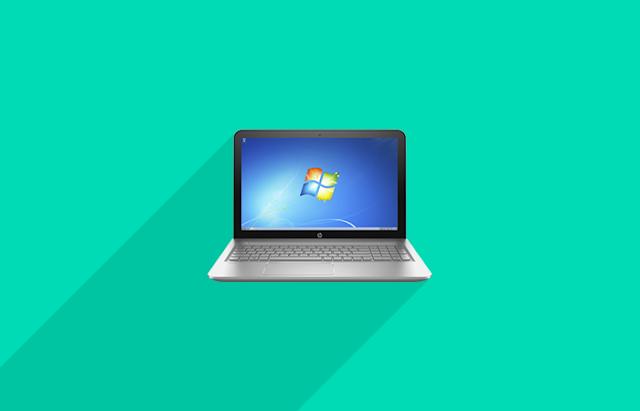 Install Windows 7 Drivers in Dell Vostro 14 3468 | No USB, No Network