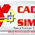 CADe_SIMu 3.0 Muito mais automação
