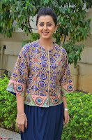 Actress Nikki Galrani at Trailer Launch of movie Team 5 Exclusive Pics ~  036.JPG
