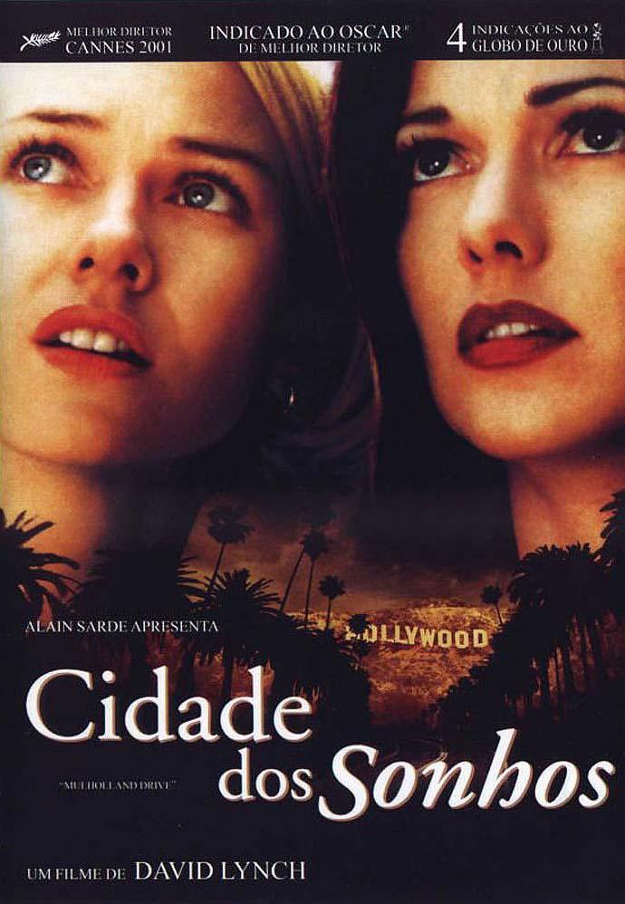 Cidade dos Sonhos Torrent – Blu-ray Rip 720p e 1080p Dual Áudio (2002)
