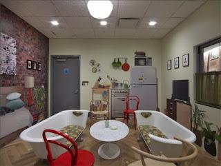 Kantor Google New York, Amerika Serikat