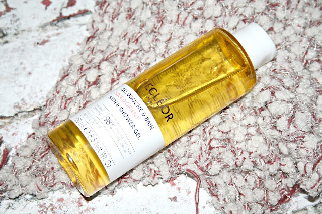 Decleor Rose D'Orient Bath and Shower Gel