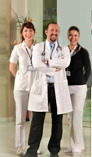 Le Centre Hospitalier de Pont Saint Esprit a mis en place un PCA sous DataCore