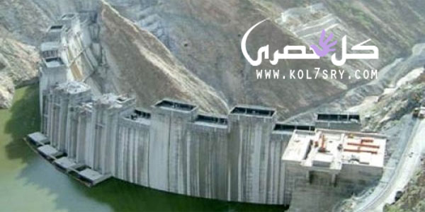 سد النهضة   اثيوبيا توجه دعوة لمصر والسودان لزيارة موقع سد النهضة.