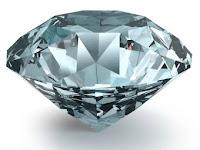 Perbedaan Intan dan Berlian