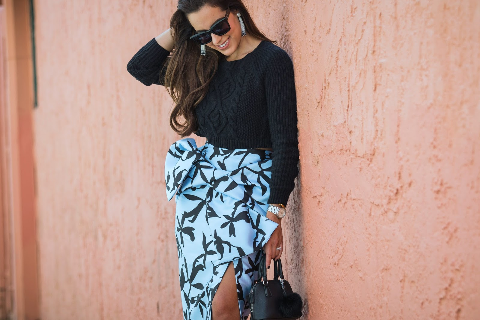 cmeo-little-love-floral-cutout-skirt-fashion-blogger