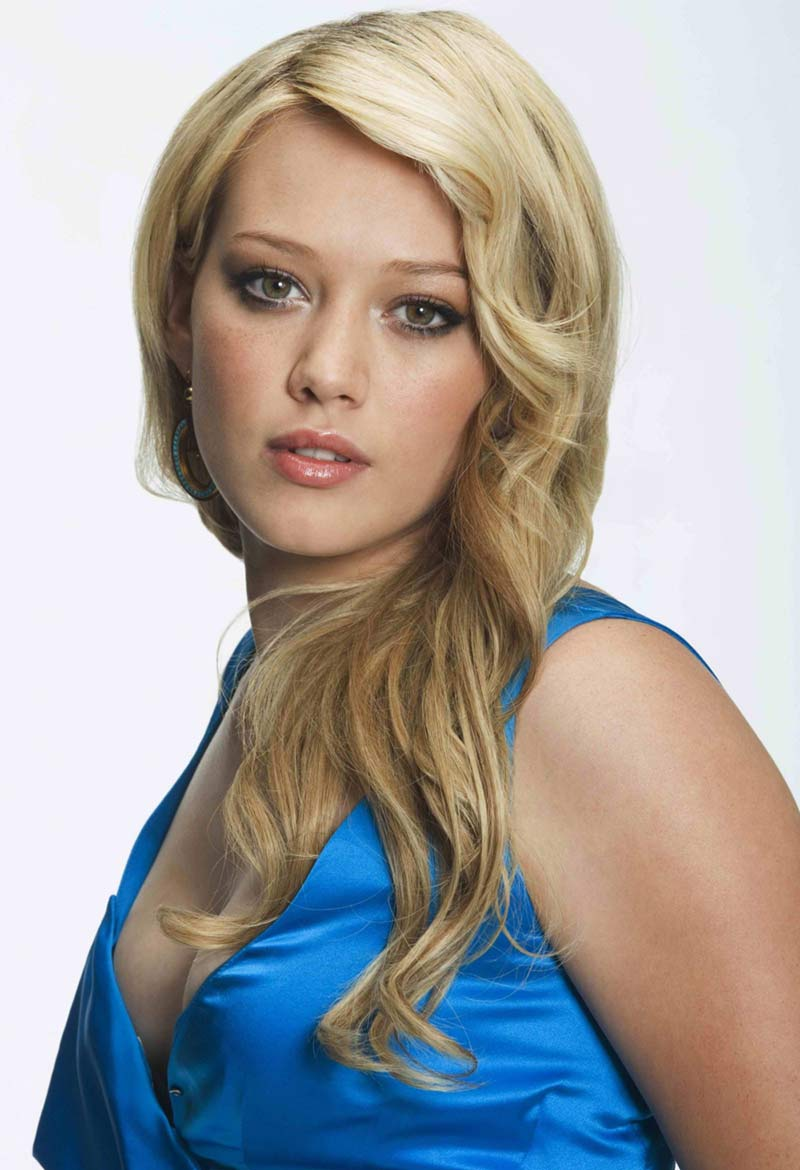 Hilary duff hot sexy beautiful latest wallpapers pictures - Free wallpaper celebs ...